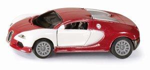 SIKU 1305 - Bugatti: EB 16.4 Veyron