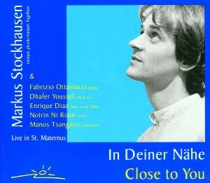 IN DEINER NÄHE-CLOSE TO YOU