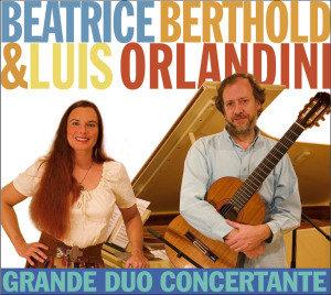 Grande Duo Concertante