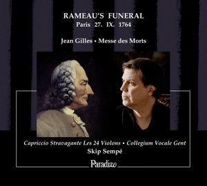 Gilles/Rameau's Funeral