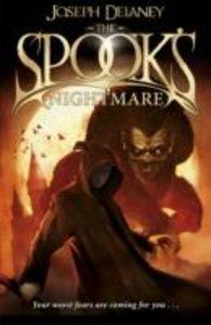 The Spook\'s Nightmare