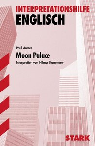 Interpretationshilfe Englisch. Moon Palace