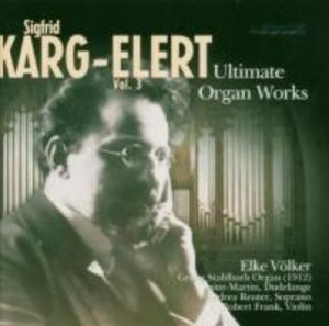 Ultimate Organ Works Vol.3
