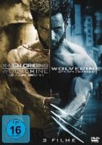 Wolverine - 2-Film-Set