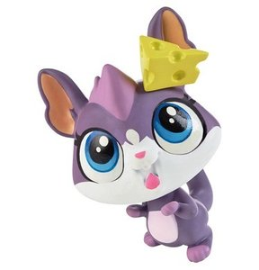 Hasbro A8228EU4 - Littlest Pet Shop