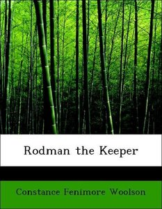 Rodman the Keeper