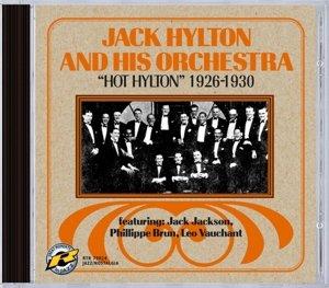 Hot Hylton 1926-1930