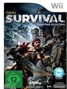 Cabelas Survival: Shadows of Katmai