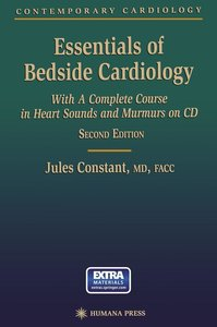 Essentials of Bedside Cardiology
