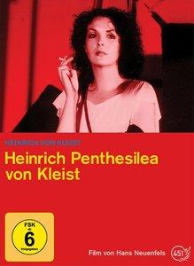 Heinrich Penthesilea von Kleis