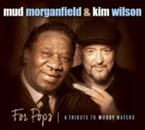 For Pops (Tribute To Muddy Waters)