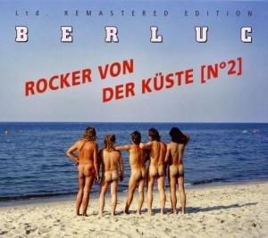 Rocker von der Küste