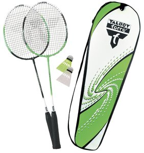 Talbot Torro 449511 - Badminton Set 2-Attacker