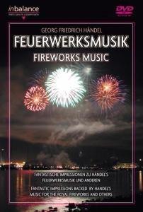 Feuerwerksmusik-DVD