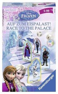 DFZ: Auf zum Eispalast