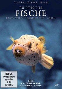 Exotische Fische