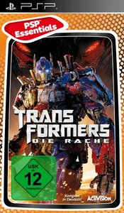 Transformers: Die Rache - Essentials