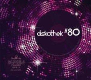 Diskothek 80 präsentiert Disco Fox