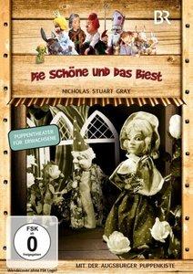 Augsburger Puppenkiste - Die Schöne und das Biest