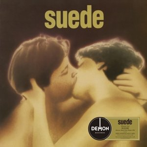 Suede (180 Gr.Vinyl+Download Card)