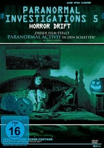Paranormal Investigations 5 (DVD)
