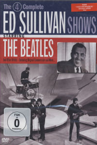 The Complete Ed Sullivan Shows-The Beatles