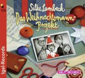 Lambeck, S: Weihnachtsmann-Projekt