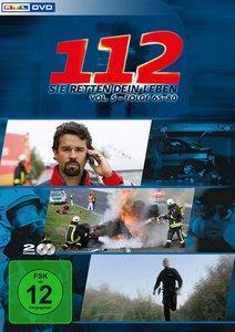 112-Sie retten dein Leben Vol.5