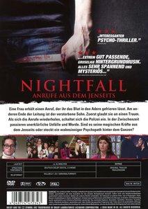 Nightfall-Anrufe aus dem Jenseits