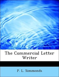 The Commercial Letter Writer