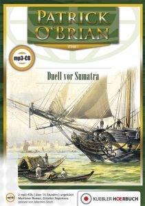 Aubrey-Maturin 03. Duell vor Sumatra