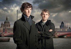 Sherlock - Staffel 3