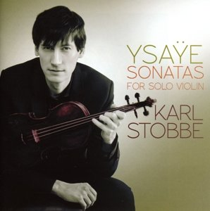 Sonatas For Solo Violin