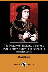 The History of England, Volume I, Part II