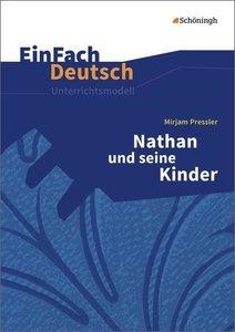 Nathan und seine Kinder: Klassen 8 - 10