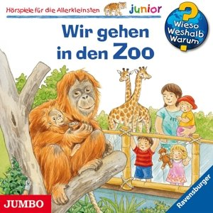 Wir Gehen In Den Zoo