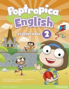 Poptropica English American Edition 2 Student Book
