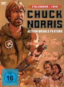 Chuck Norris-Action Double Feature