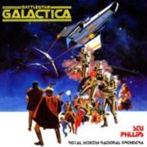 Kampfstern Galactica (OT: Batt