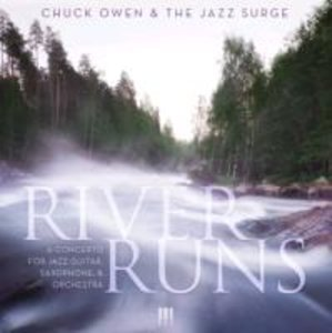 River Runs: A Concerto For Jaz