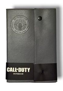 Call of Duty - Infinite Warfare - Notizbuch Retribution (Leder)