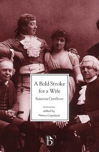 A Bold Stroke for a Wife