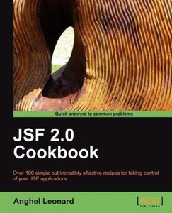 Jsf 2.0 Cookbook