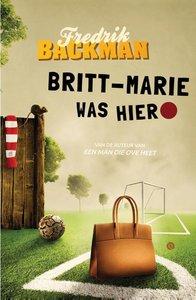 Britt-Marie was hier / druk 1