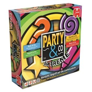 Party & Co. Extreme