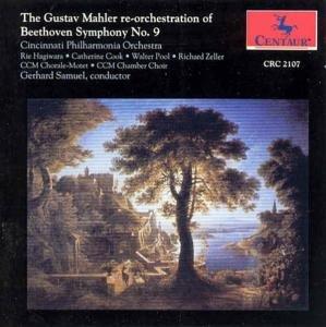 Sinfonie 9 (Beethoven/Mahler)