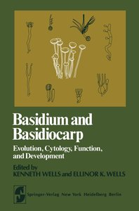 Basidium and Basidiocarp