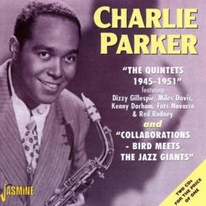 The Quintets 1945-51