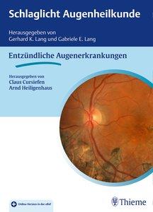 Schlaglicht Augenheilkunde: Entzündliche Erkrankungen