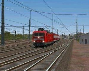 Train Simulator - Pro Train 15 Deluxe